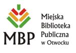 Biblioteka Publiczna w Otwocku - logo