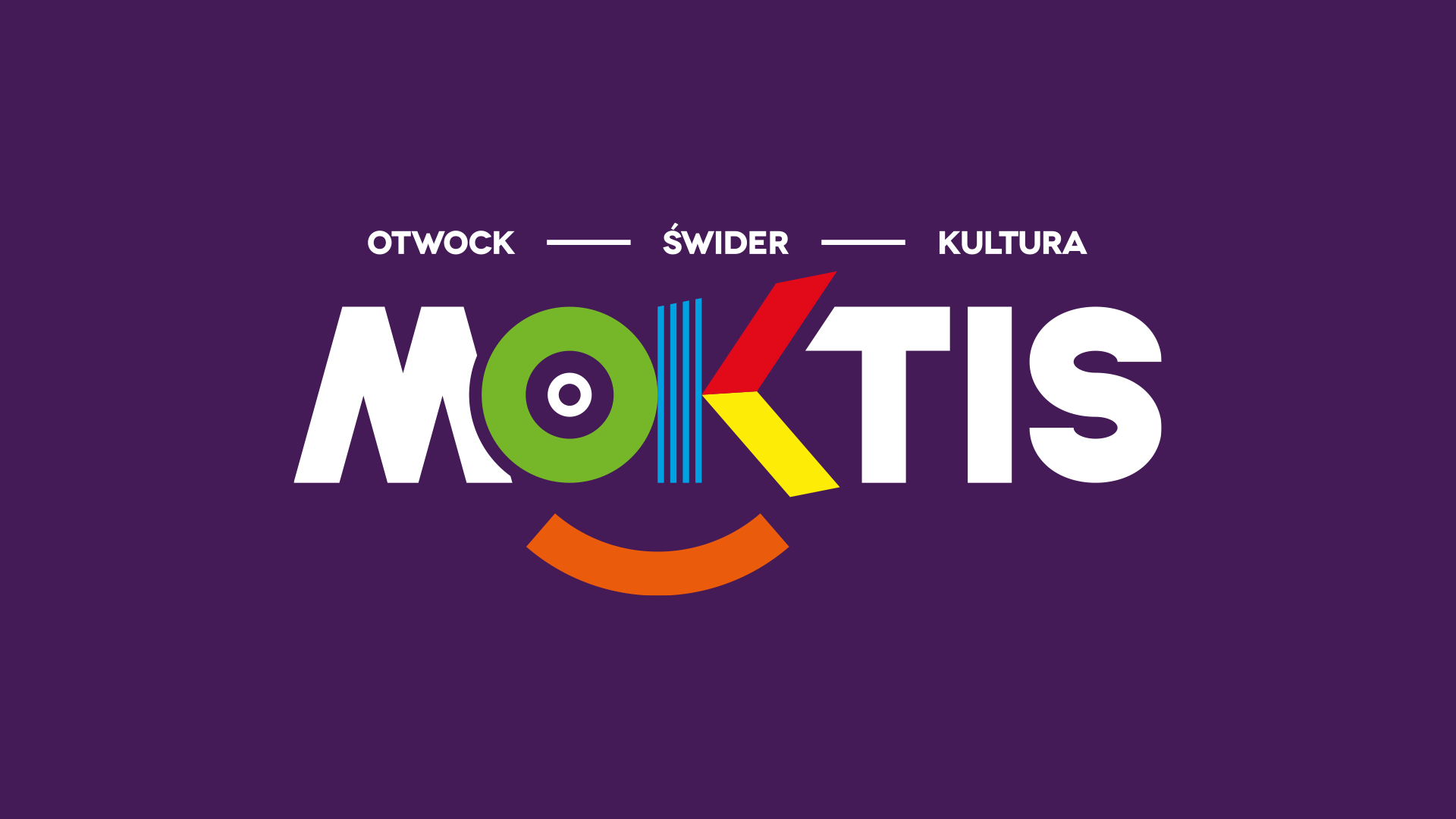 Otwockie Centrum Kultury - logo